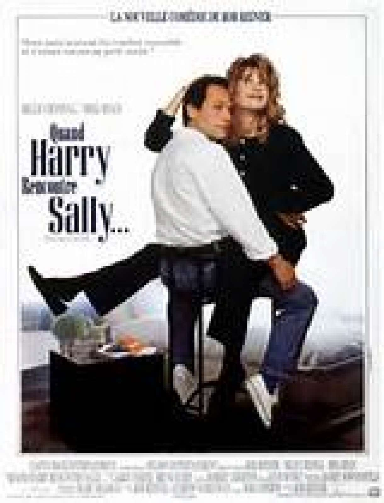 Citation quand harry rencontre sally