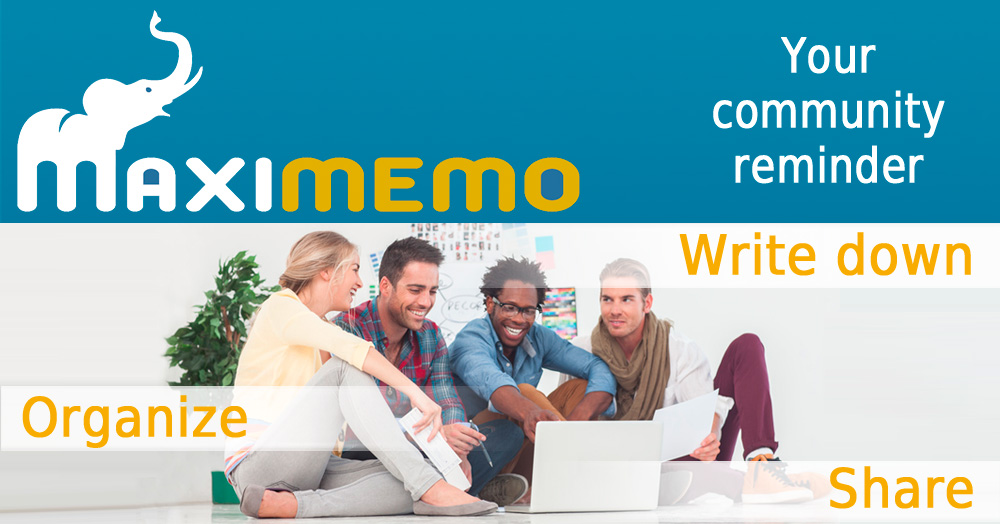 Maximemo; Keeping Your Favorite Content at Hand